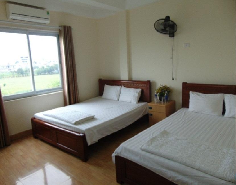Phòng Hai Giường  ( Tiwns Room )