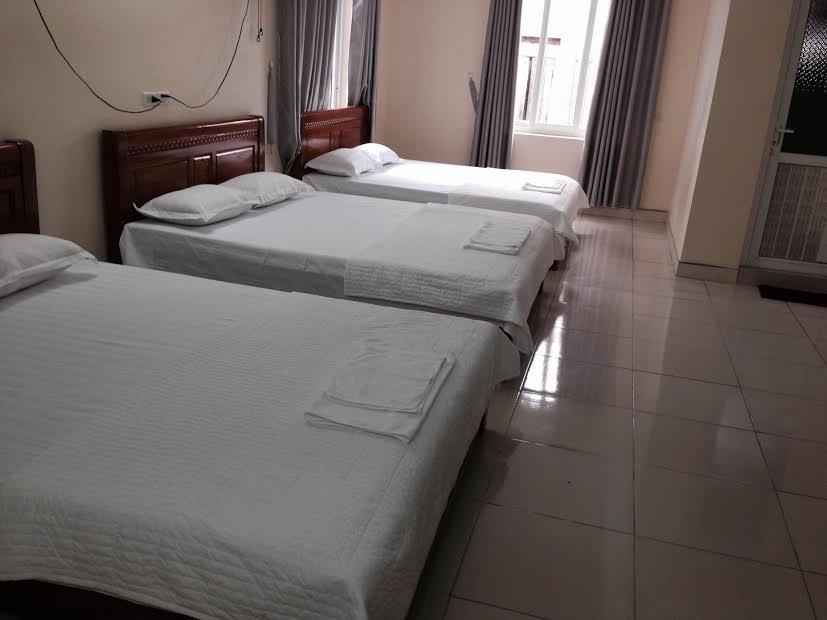 Phòng Ba Giường ( Tripple Room )