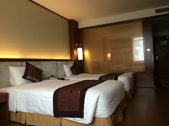 Phòng Hai Giường Vip ( VIP Bedroom )