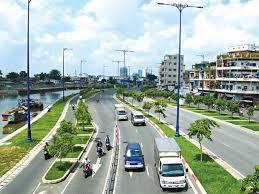 Đường Võ Văn Kiệt,Nội Bài,Sóc Sơn,Hà Nội.