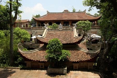Du Lịch Việt Phủ Thành Chương-Sóc Sơn