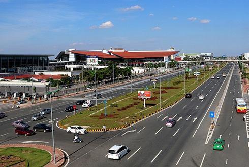"""Chim va vào động cơ khiến Vietnam Airlines phải """"delay"""""""