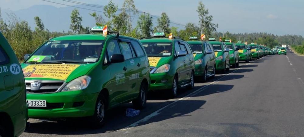 Bảng Giá Taxi Mai Linh Nội Bài Airport
