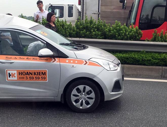 Số Tổng đài và Bảng giá Taxi Hoàn Kiếm Hà Nội