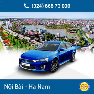 Taxi Nội Bài đi Duy Tiên Hà Nam