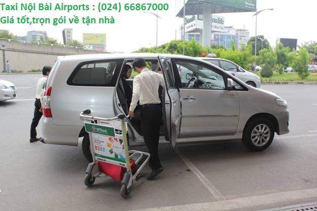 Taxi Nội Bài đi Yên Mô Ninh Bình
