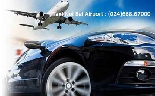 Taxi sân bay Nội Bài đi Như Xuân Thanh Hóa