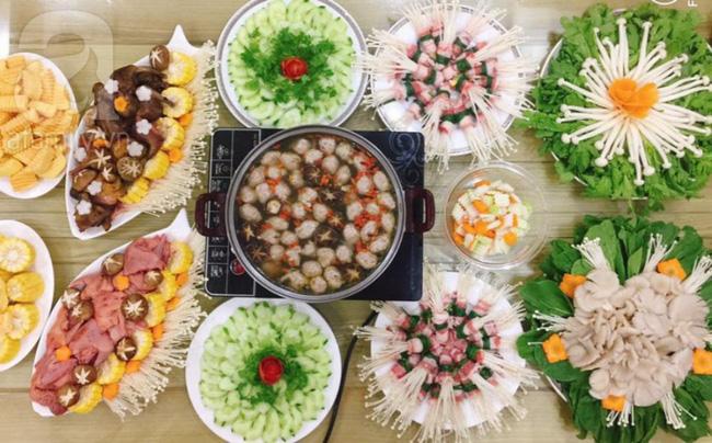 Nhà hàng Phố Núi Nội Bài