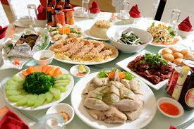 Nhà hàng khu vực sân bay Nội Bài