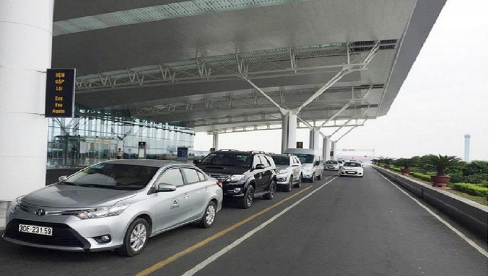 Dịch vụ Taxi Nội Bài đi Tân Yên Bắc Giang trọn gói