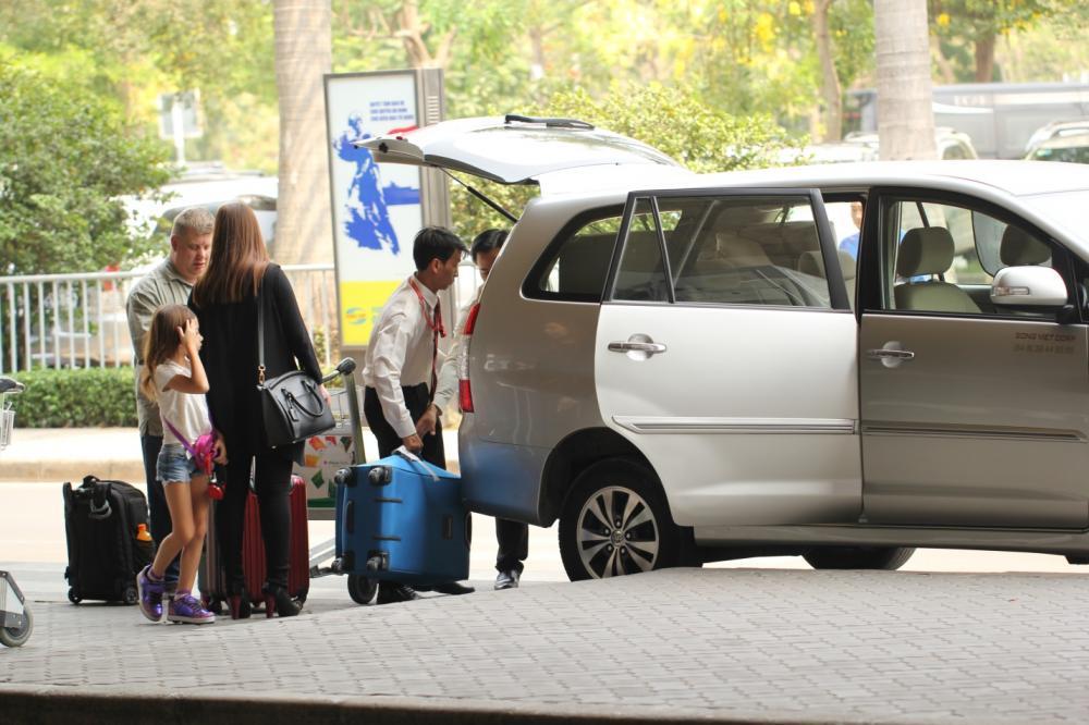 Dịch vụ Taxi Nội Bài đi  các huyện và Thành phố Hoà Bình