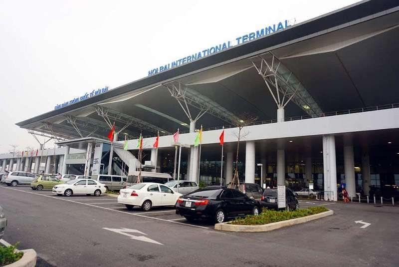 Taxi sân bay Nội Bài đi Thủ đô Hà Nội