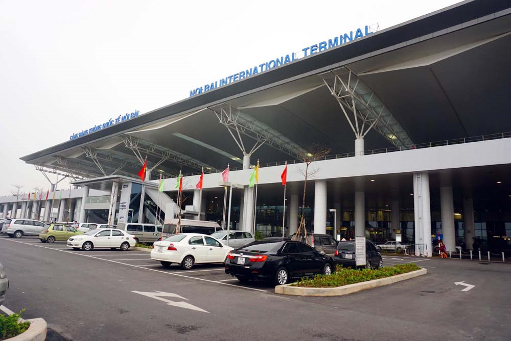 Taxi Hà Nội đi Thành phố Hạ Long