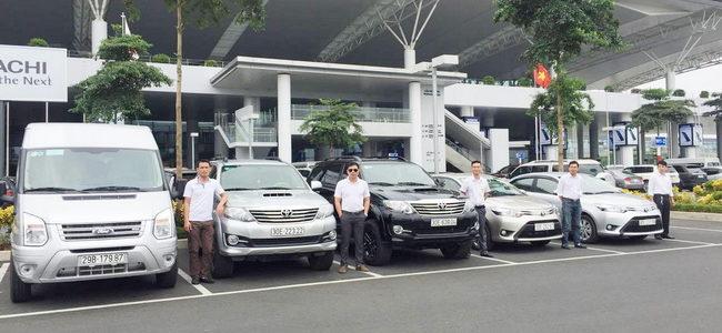 Taxi Hà Nội đi Quảng Yên Quảng Ninh