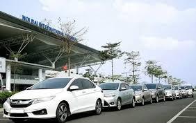 Taxi Thái nguyên đi Hà Nội trọn gói về tận nhà