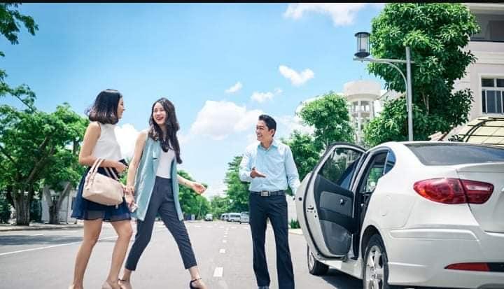 Dịch vụ Taxi Nội Bài đi các huyện và Thành phố Thái Bình