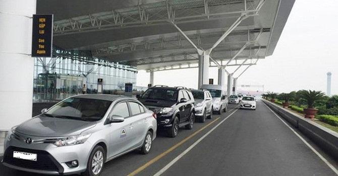 Taxi Nội Bài đi Thái Nguyên giá rẻ