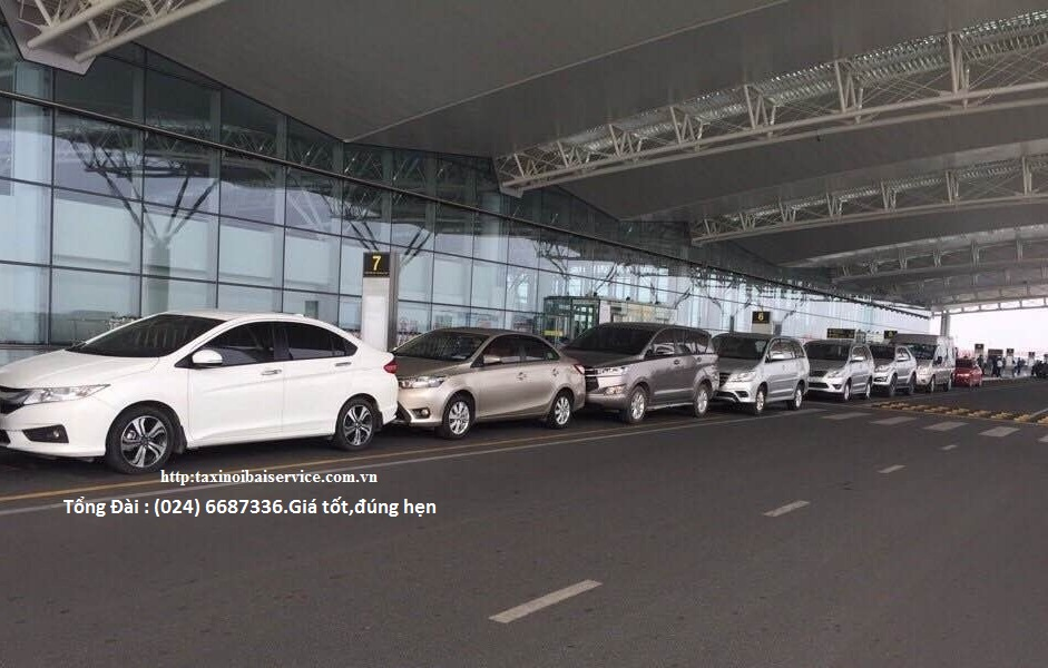 Taxi Nội Bài đi Tiền Hải Thái Bình