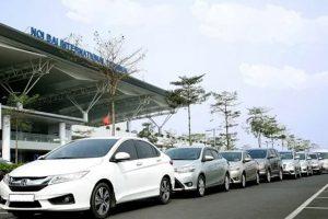 Taxi nội bài - Taxi đi các tỉnh trọn gói giá rẻ