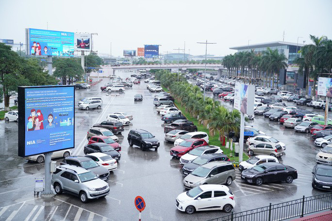 Dịch vụ Taxi Nội Bài đi Uông Bí trọn gói