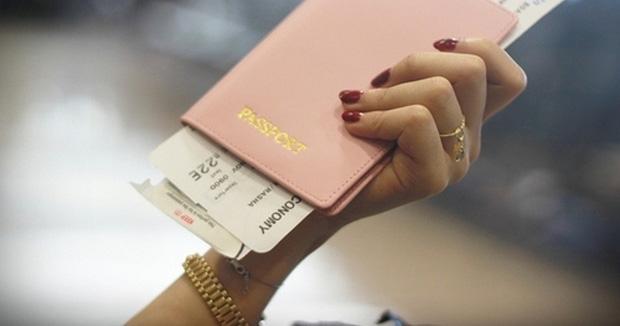 Quy định mới về giấy tờ tuỳ thân khi đi máy bay của Vietnam Airlines