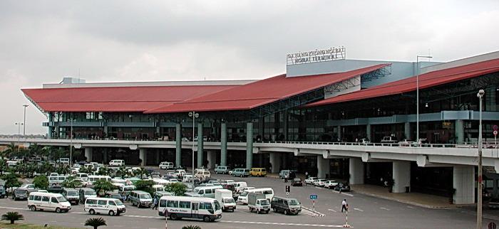 Vé máy bay giá rẻ Thọ Xuân đi Nội Bài